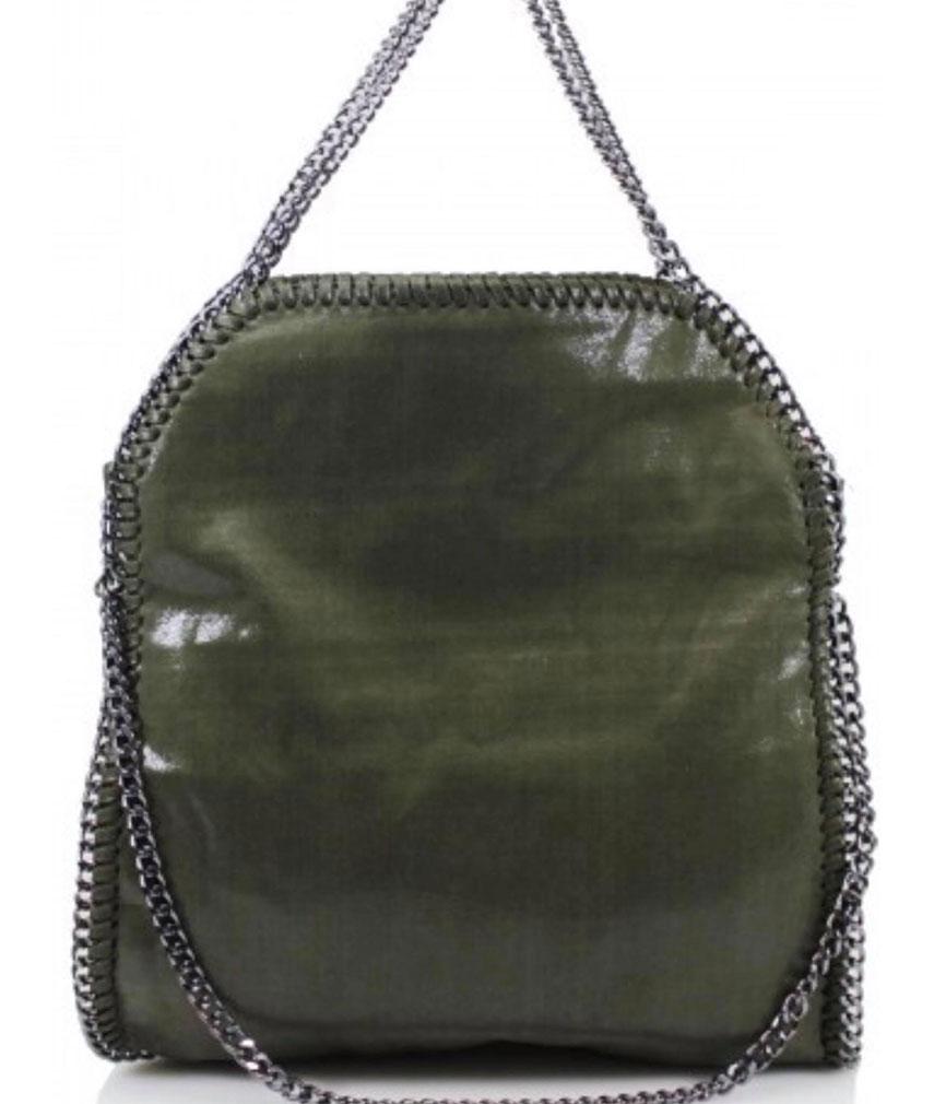Large Tote Chain Bag - Limelight Boutique 4c2d238c3e5a